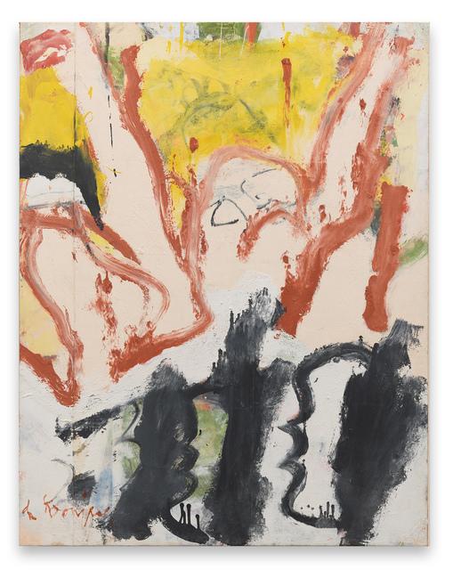 , 'Untitled (Man in Water),' 1970, Miles McEnery Gallery
