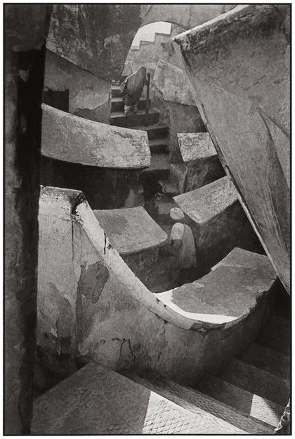 Frank Horvat, 'New Delhi, Jantar Mantar ', 1953, °CLAIRbyKahn Galerie