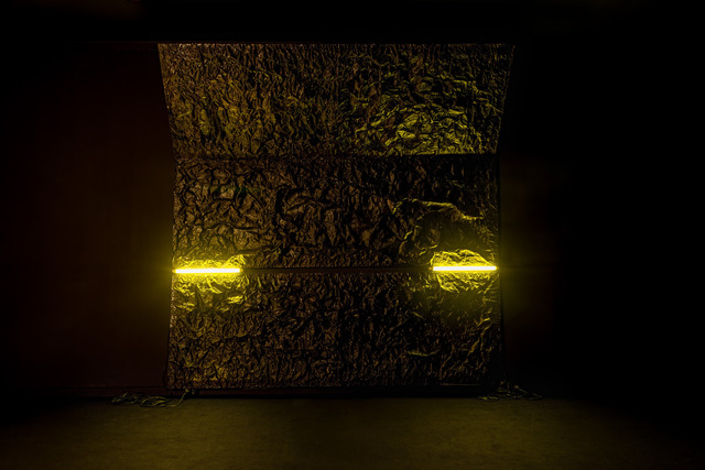 , 'untitled,' 2013, LETO