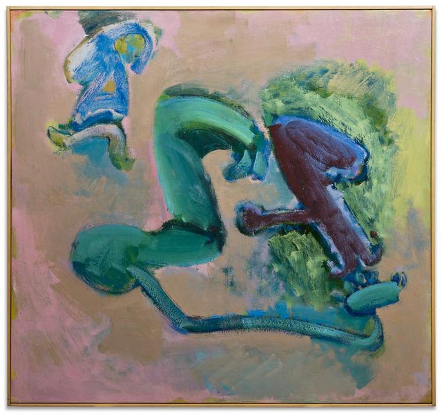 , 'Untitled,' 1964, Kohn Gallery