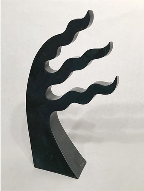 Gerard Tsutakawa, 'Tempest', 2012, Sculpturesite Gallery