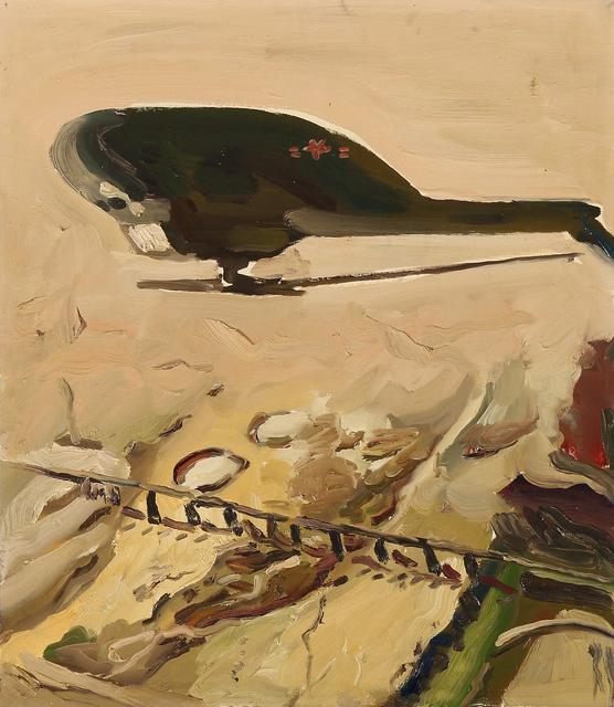 Ni Jun, 'Landscape 风景', 1991, PIFO Gallery