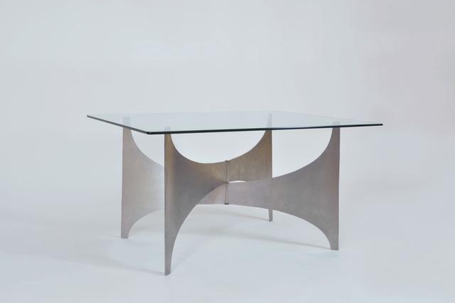 , 'Table,' 1966, Demisch Danant
