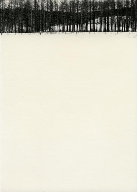 Yamamoto Masao, 'Nakazora #845', 1998, Robert Koch Gallery