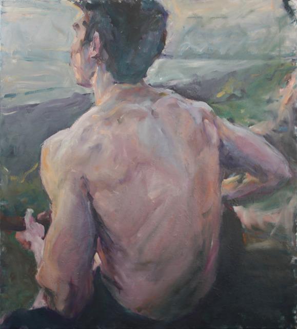 , 'Serenade,' 2017, Galerie Thomas Fuchs