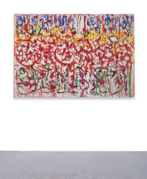 Richard Pousette-Dart, 'Quarry at Valhalla,' 1984-1985, Sotheby's: Contemporary Art Day Auction