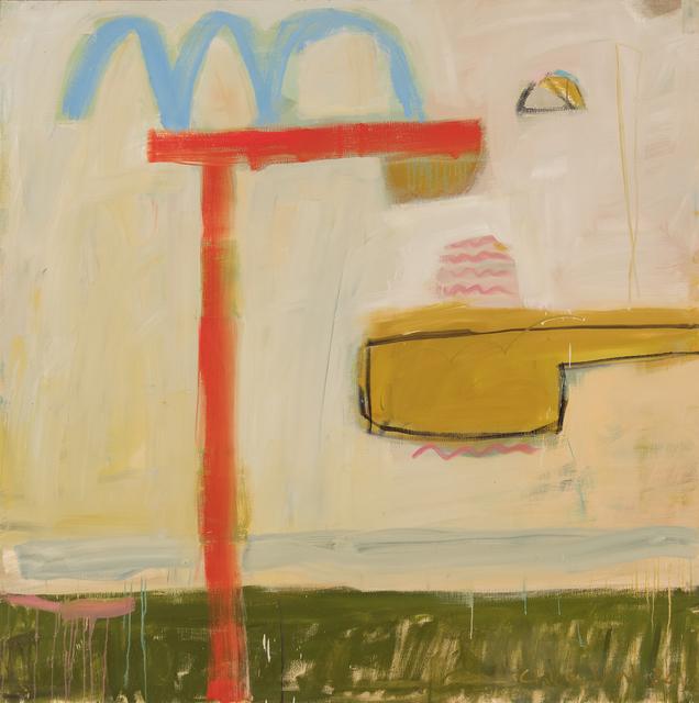 Chloe Lamb, 'September Circus', 2015, Hollis Taggart