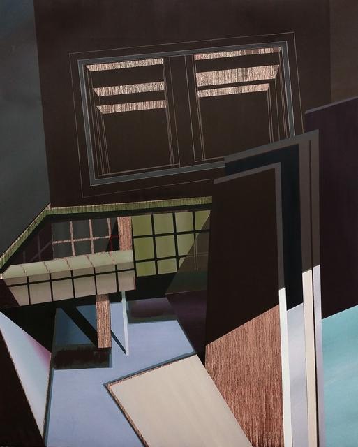 , 'El orden del caos,' 2015, Servando Galería de Arte