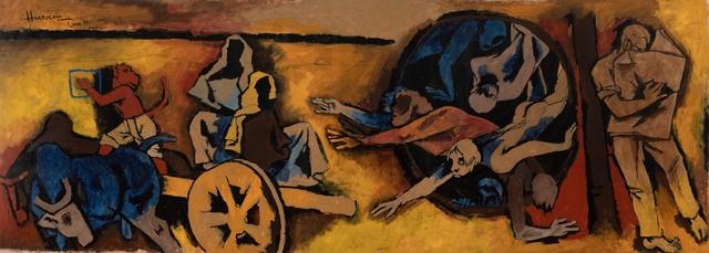 , 'Untitled,' , Aicon Gallery