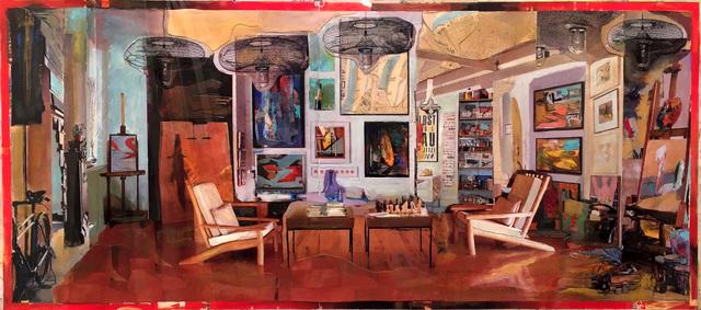 , 'Lousiana Outback,' 2007, ArtSpace / Virginia Miller Galleries