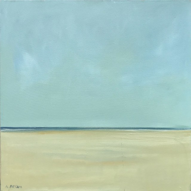 Anne Packard, 'Sandy View', 2017, Quidley & Company