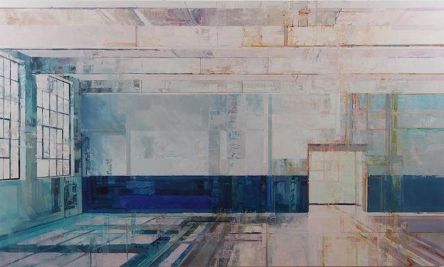 , 'The Wall,' 2017, J. Cacciola Gallery