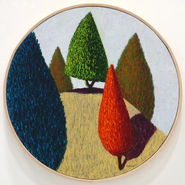 Ken Worley, 'Rockwoods 14', 2010, Duane Reed Gallery