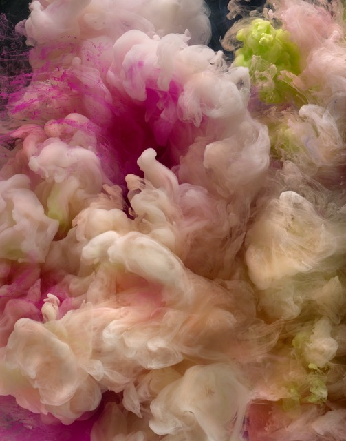 Kim Keever, 'Abstract 6683,' 2014, Waterhouse & Dodd