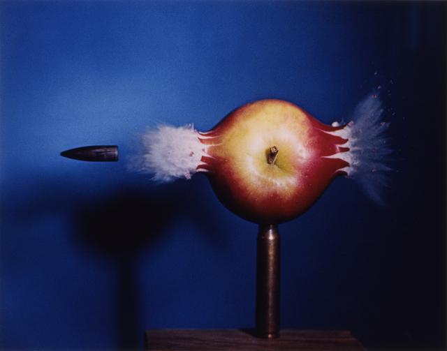 , 'Bullet through the Apple, 1964,' 1973, Michael Hoppen Gallery