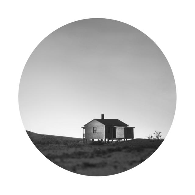 Bill Finger, 'Desert House - Dusk', 2015, Circuit Gallery
