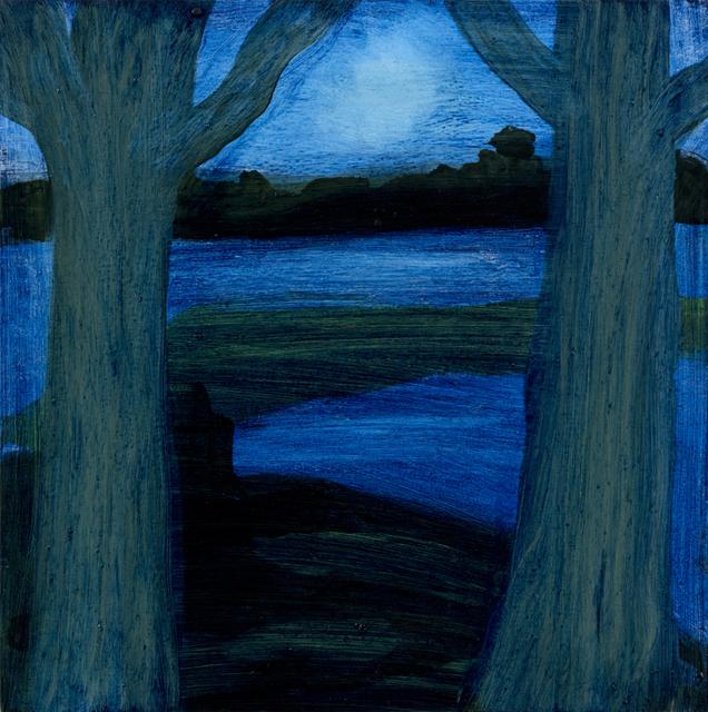 , 'Between Two Trees,' 2016, Sears-Peyton Gallery