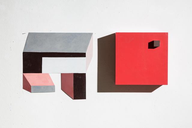 , 'Kit Nº11,' 2014-2015, Chamber