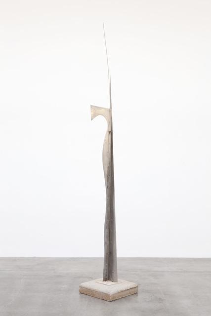 , 'Sentinel,' 1974, Blum & Poe