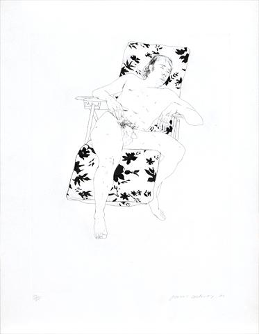 , 'Mo Asleep,' 1971, Collectors Contemporary