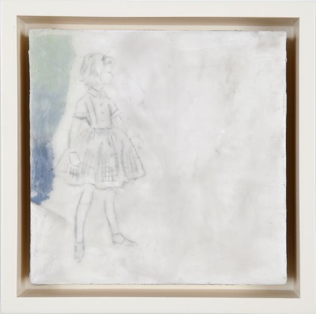 , '2463,' 2016, Nancy Hoffman Gallery