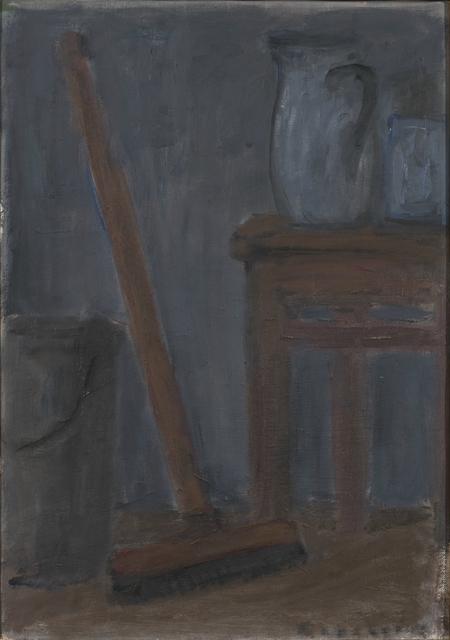 , 'Mop,' ca. 2000, Art4.ru