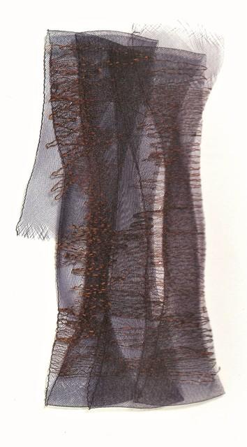 , 'Foret Bleue I,' 2001, Marta Hewett Gallery