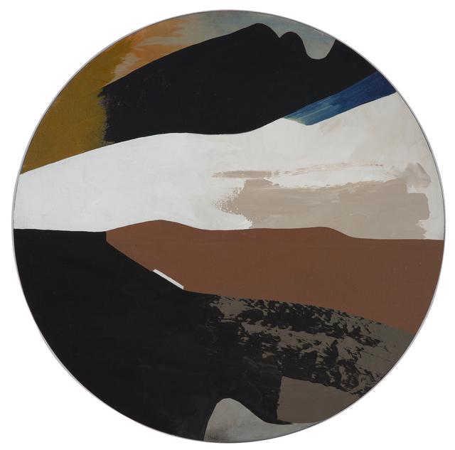 , 'Wave Landscape,' 2014, Mira Godard Gallery