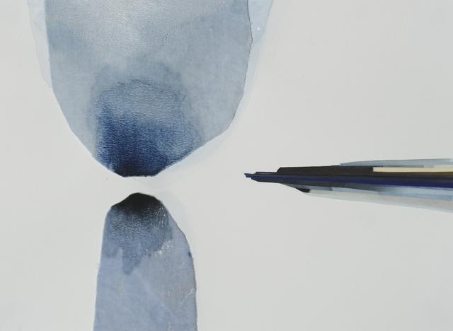 Cynthia Ona Innis, 'Secret', 2014, Kala Art Institute