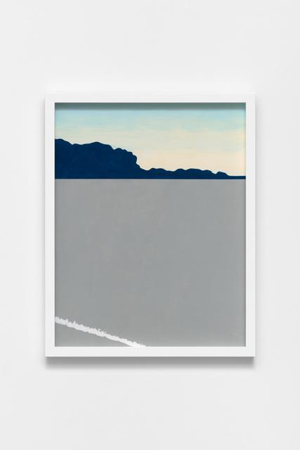 , 'Untitled VII,' 2018, Rena Bransten Gallery