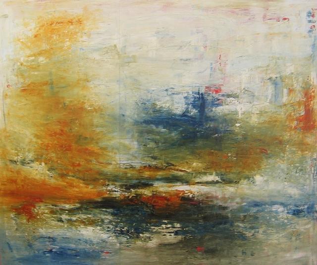 , 'The Lakeshore Series No. 1,' 2017, Abbozzo Gallery
