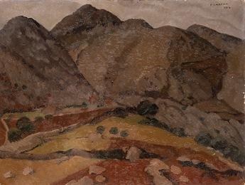 Montagna di Anticoli