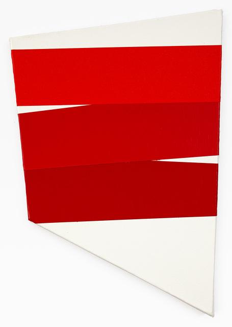 , 'Redband1,' 2017, David Richard Gallery