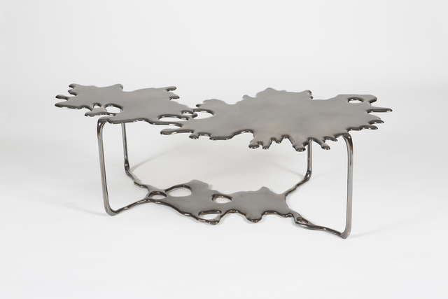 Stefan Bishop, 'Puddle Coffee Table', 2015, Cristina Grajales Gallery