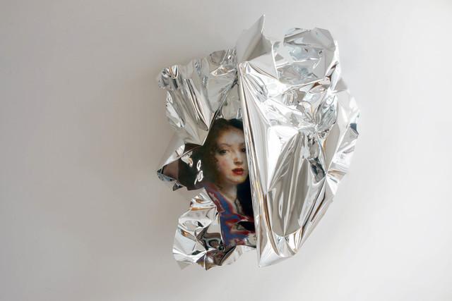 , 'Hidden Treasures 54,' 2016, Zemack Contemporary Art