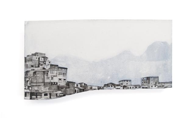 , 'Horizonte 3 / Horizon 3,' 2017, Rincón Projects