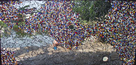 , 'Identity Crisis,' 2014, Zenith Gallery