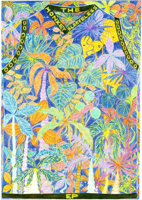 , 'The Sleeveless Monkey EP - Imaginary Bands #184,' 2017, Mini Galerie