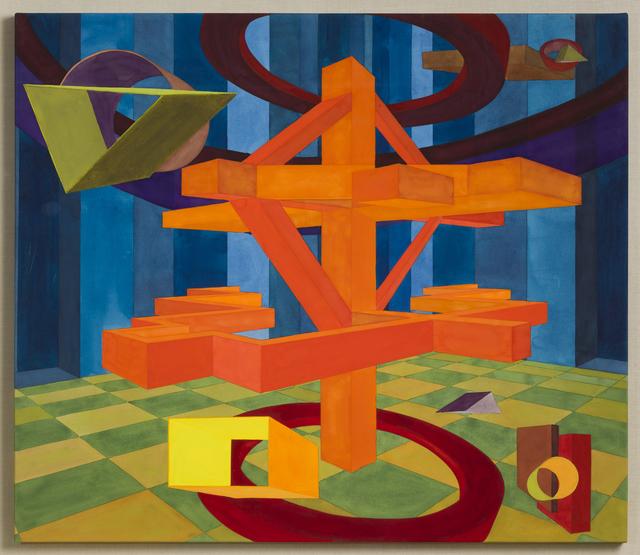 , 'Umbria XXIV,' 1992, David Klein Gallery