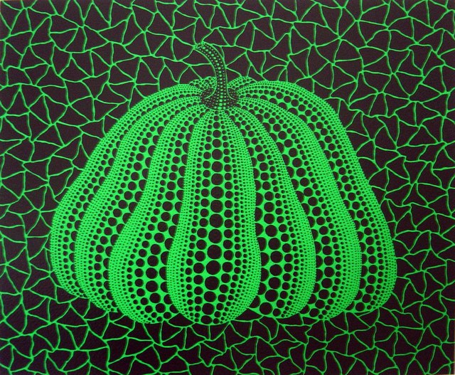 , 'A Pumpkin GB-D,' 2004, Moin Gallery