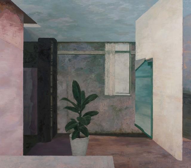 , 'Landscape of Matters – 09,' 2016, Eli Klein Gallery