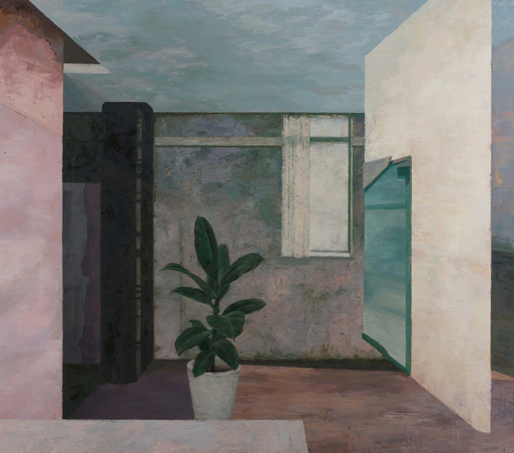 Landscape of Matters – 09