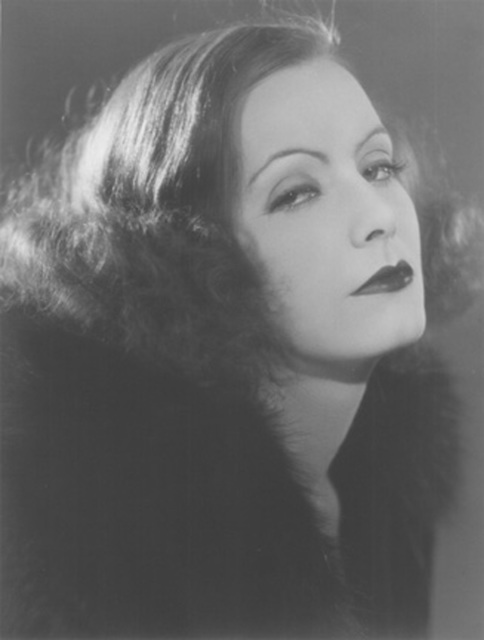 , 'Greta Garbo, The Mysterious Lady,' 1928, Staley-Wise Gallery