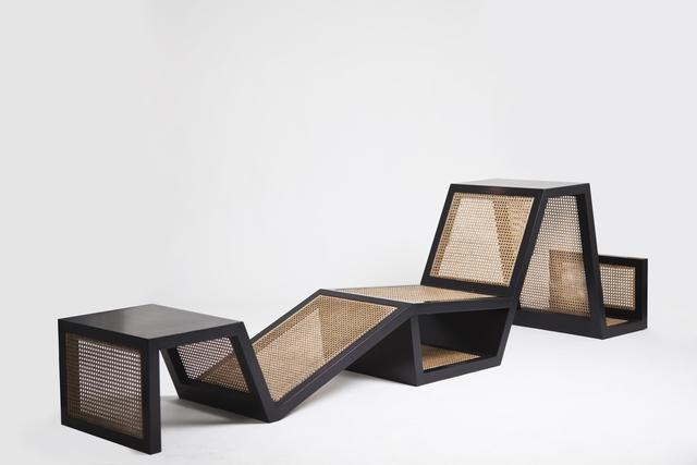 , 'Living Space,' 2012, Carwan Gallery