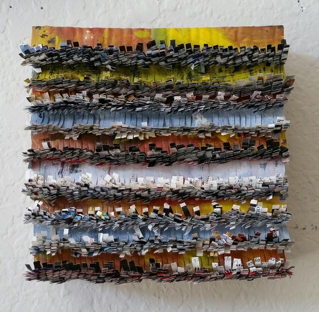 , 'Joy Element-S215,' 2015, Ro2 Art
