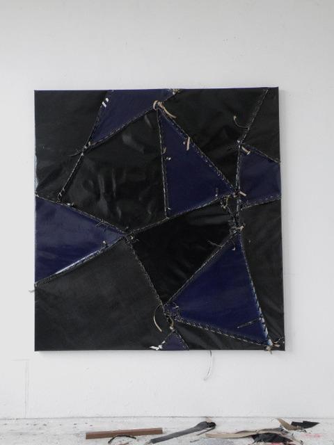 , '14102,' 2014, Galerie Bob van Orsouw