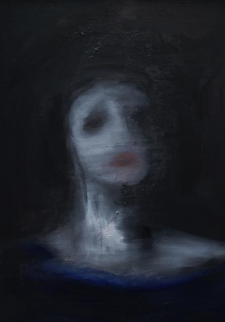, 'In Waiting,' 2015, Litvak Contemporary