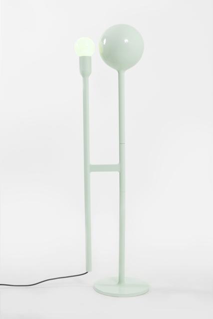 ", '""Mini Eclipse"",' 2012, Galerie kreo"