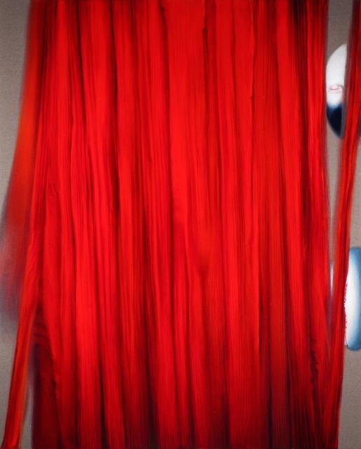 Jesús Zurita, 'Grand Guignol', 2018, Galería Artizar
