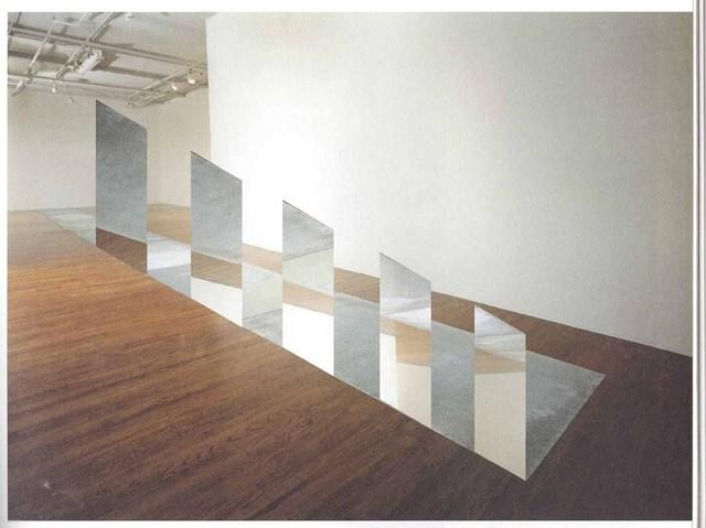 , 'Snowy River, 1989,' 2013, Leo Xu Projects